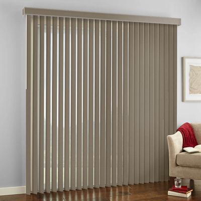 3 12 Premium Textured Vertical Blinds Selectblindscom