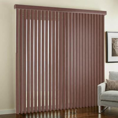 Select Faux Wood Vertical Blinds Selectblindscom