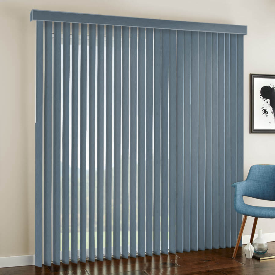 Vertical Blinds From Selectblinds