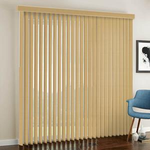Designer Vertical Blinds