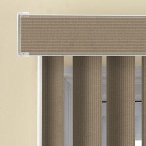 Classic Fabric Vertical Blinds