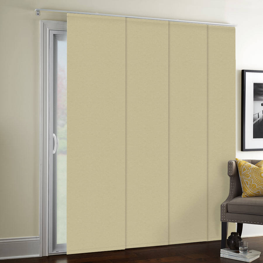 Designer Elements Blackout Panel Track