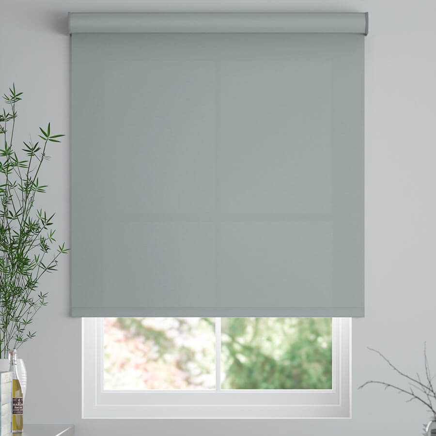 Classic Fabric Light Filtering Roller Shades