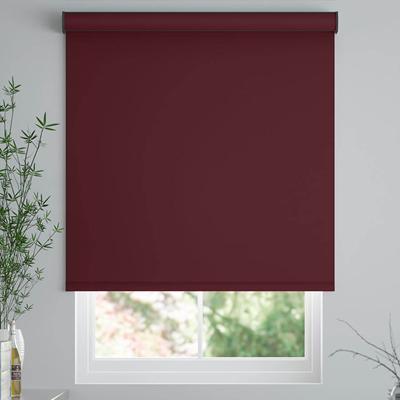 Signature Fabric Roller Window Shades Selectblinds Com