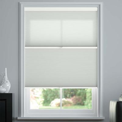 cordless cellular shades. Cool White 5613 Cordless Cellular Shades C