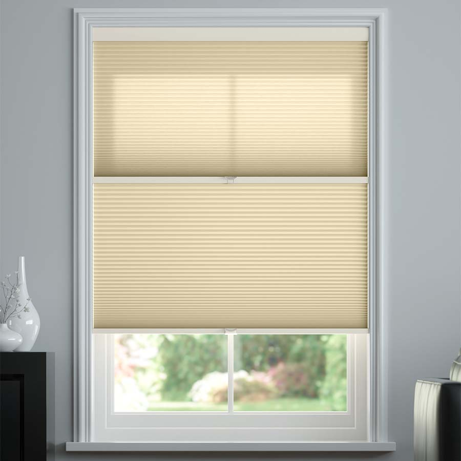 Premium Light Filtering/Blackout Cordless Shades