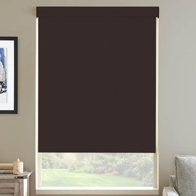 Blackout Sheerweave Roller Shades From Selectblinds Com