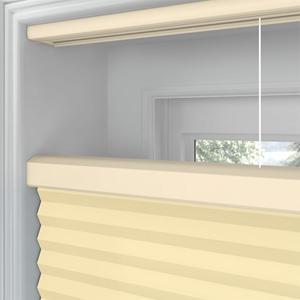 Cortinas Celulares Filtrantes de Luz Select