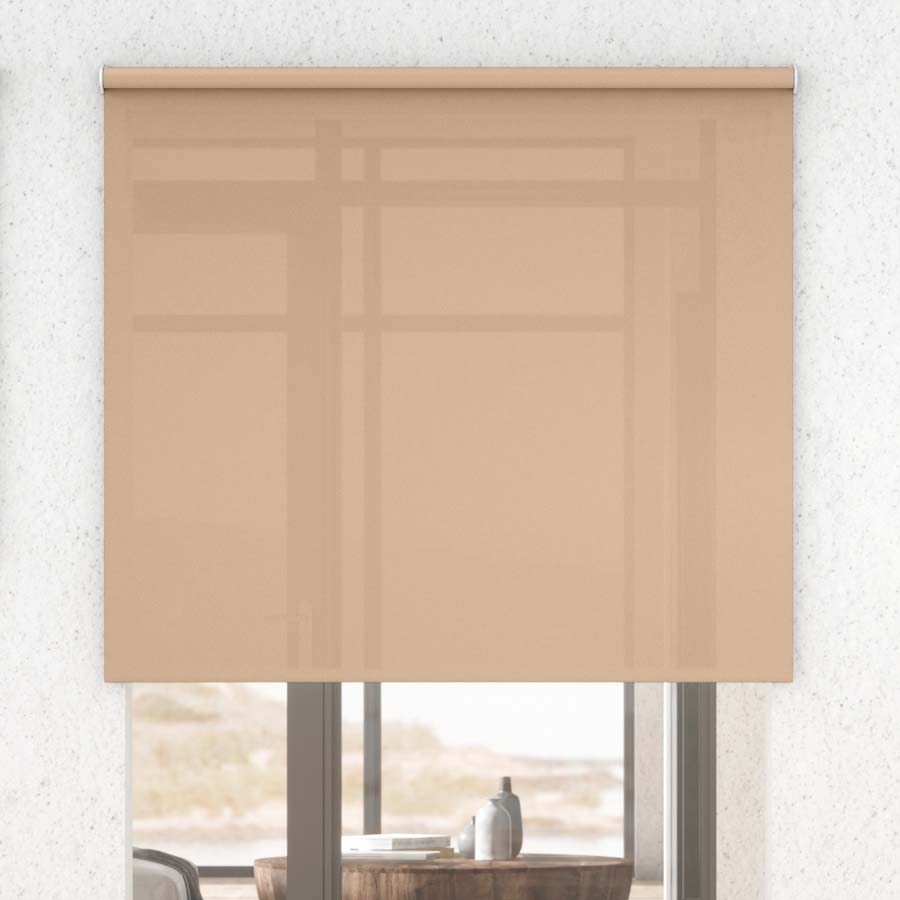 Exterior Classic Sheer Weave 10% Solar Shades