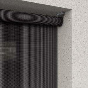 14% Classic Exterior Sheer Weave Solars