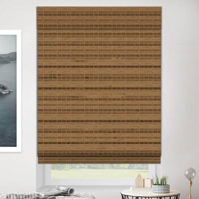 Premier Woven Wood Shades From Selectblinds Com