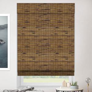 Premier Woven Wood Shades