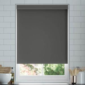 Select Fabric Room Darkening Roller Shades | SelectBlinds