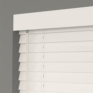 "2"" Modern Wood Blinds"