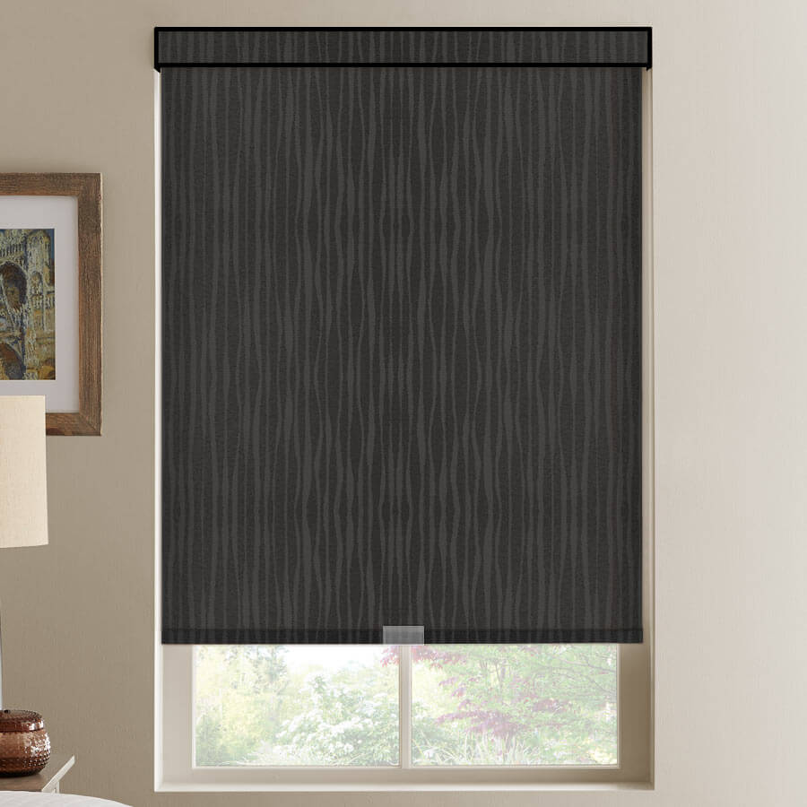 Designer Elements Light Filtering Roller Shades