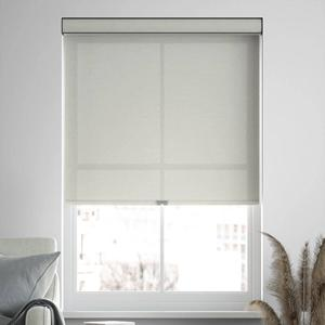 Cortinas Enrollables de Diseño de Elementos Filtradoras de Luz