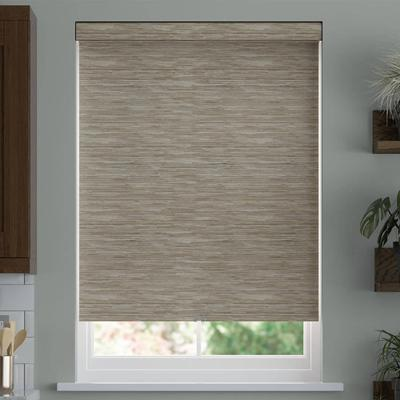 Designer Elements Blackout Cordless Roller Shades
