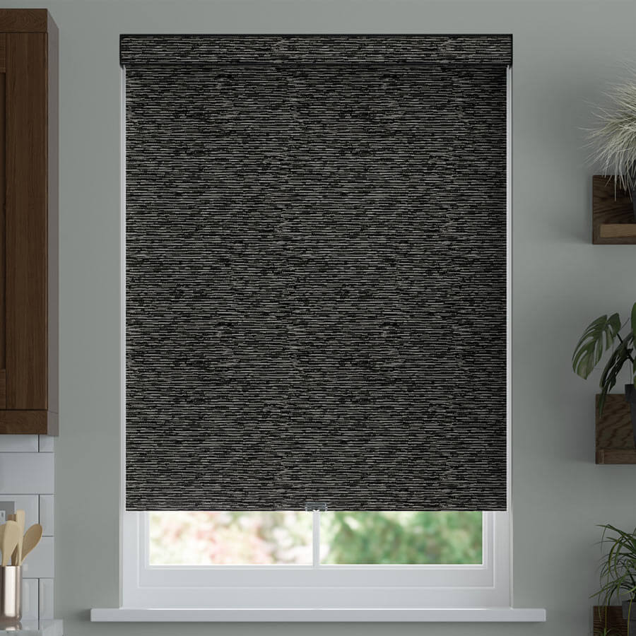 Designer Elements Blackout Roller Shades
