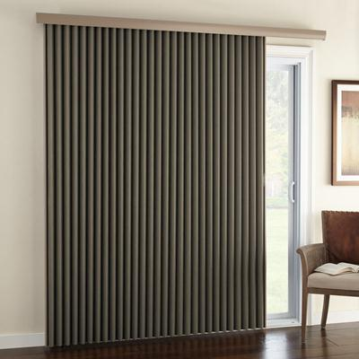 2 Quot Premier Blackout Vertical Cellular Shades