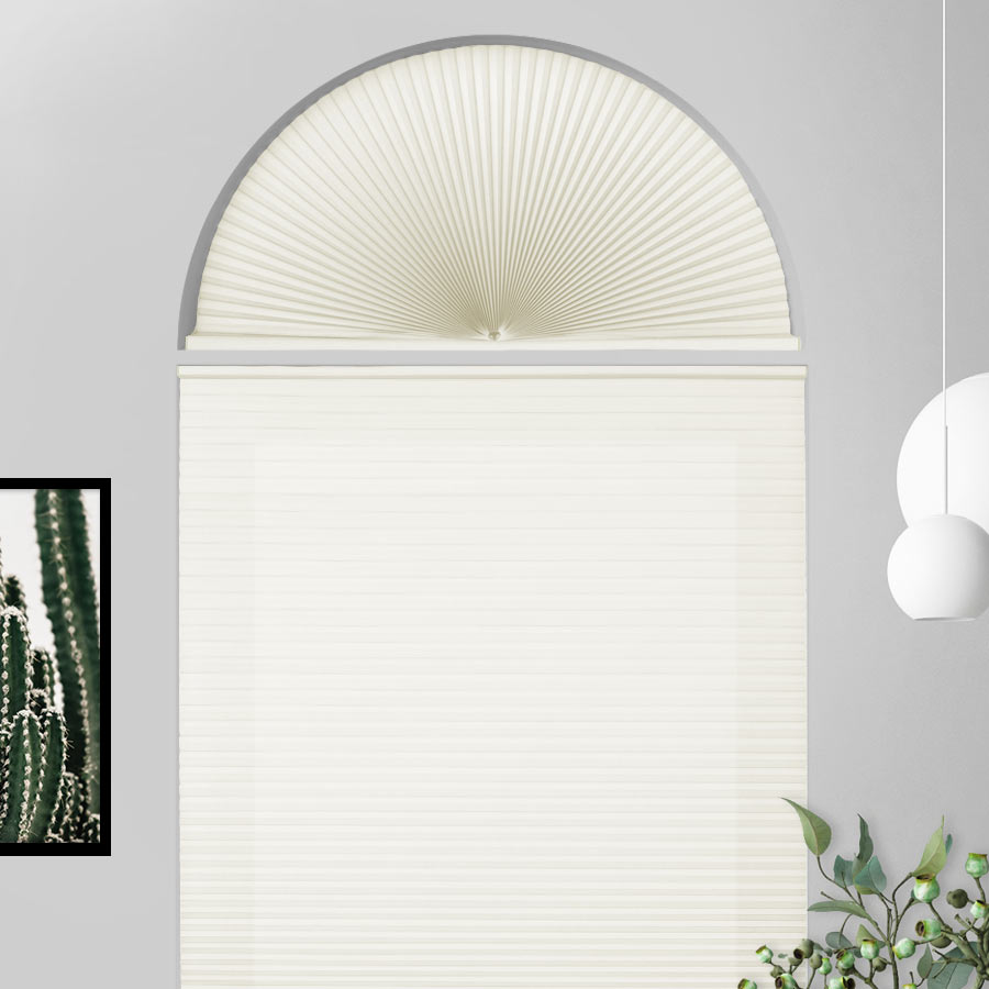 Premier Double Cell Light Filtering Arch