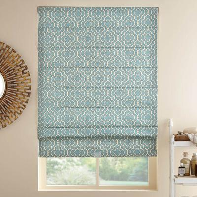Premium Roman Shades From Selectblinds Com