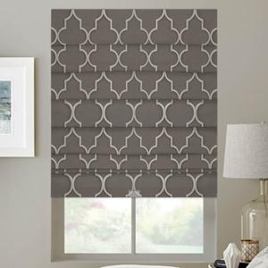 Premium Blackout Roman Shades Selectblinds Com