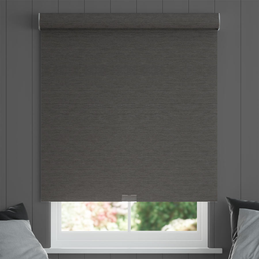 Premier Blackout Roller Shades