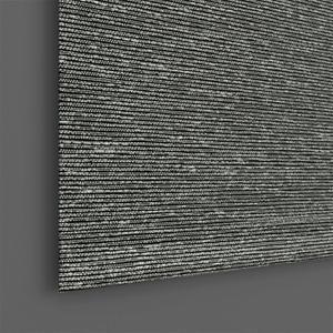 Designer Series Blackout Roller Shades  Zoomed