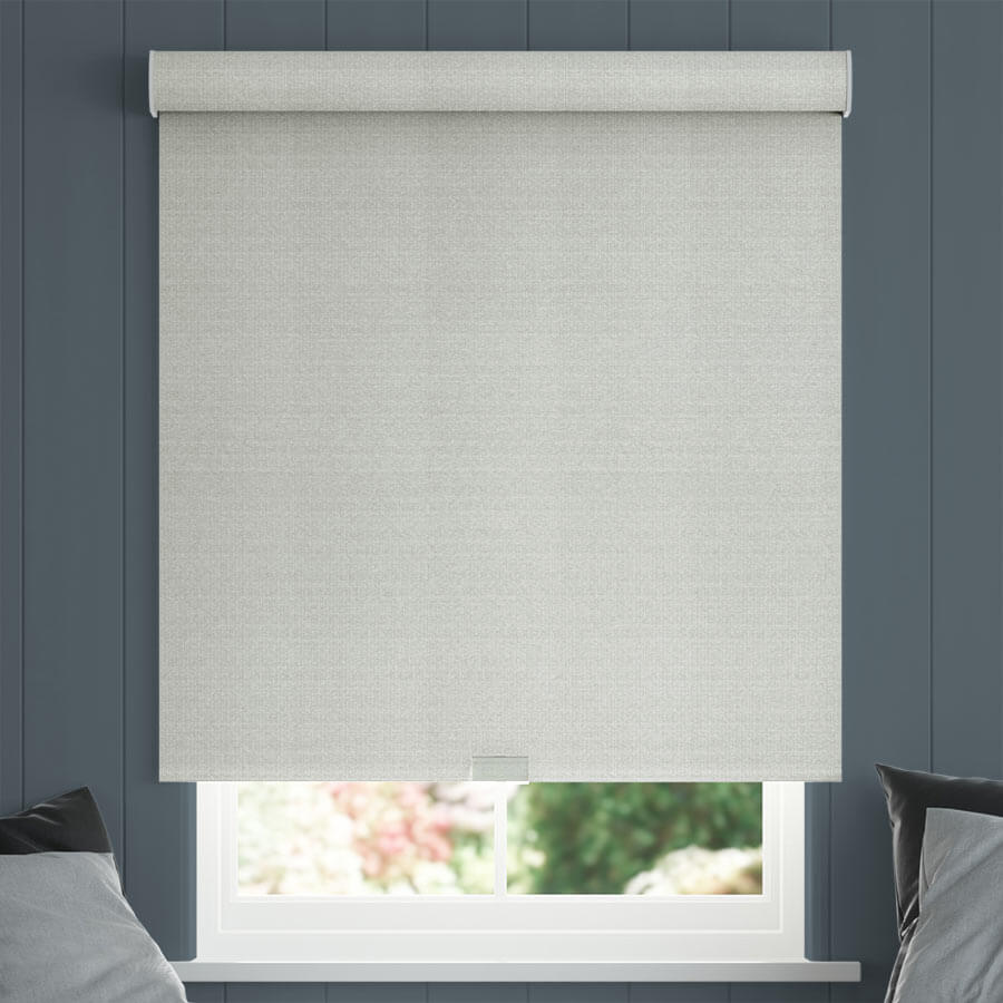 Designer Series Blackout Roller Shades