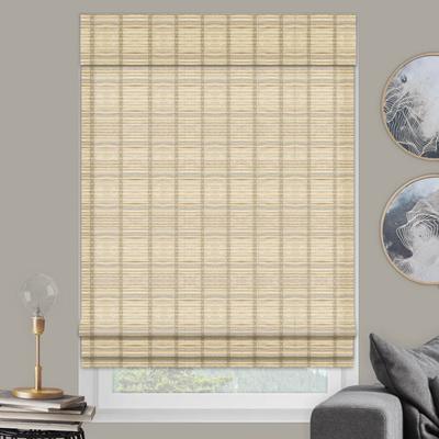 Designer Series Woven Wood Shades Selectblinds Com
