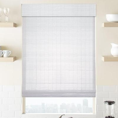 Premier Modern Natural Wood Shade From Selectblinds Com