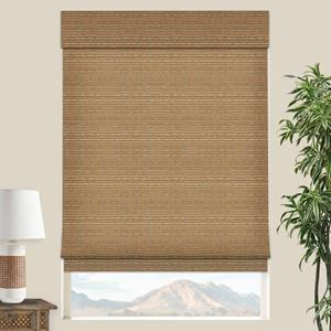 Premier Modern Natural Wood Shades
