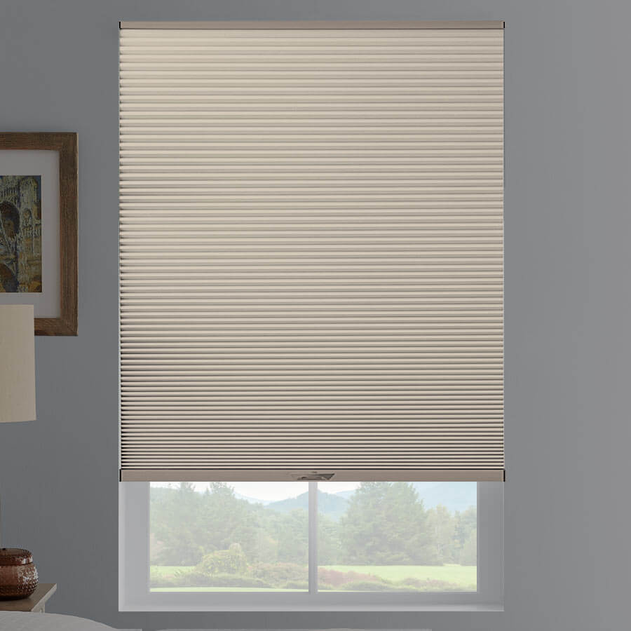 Premier Classic Double Cell Blackout Shades