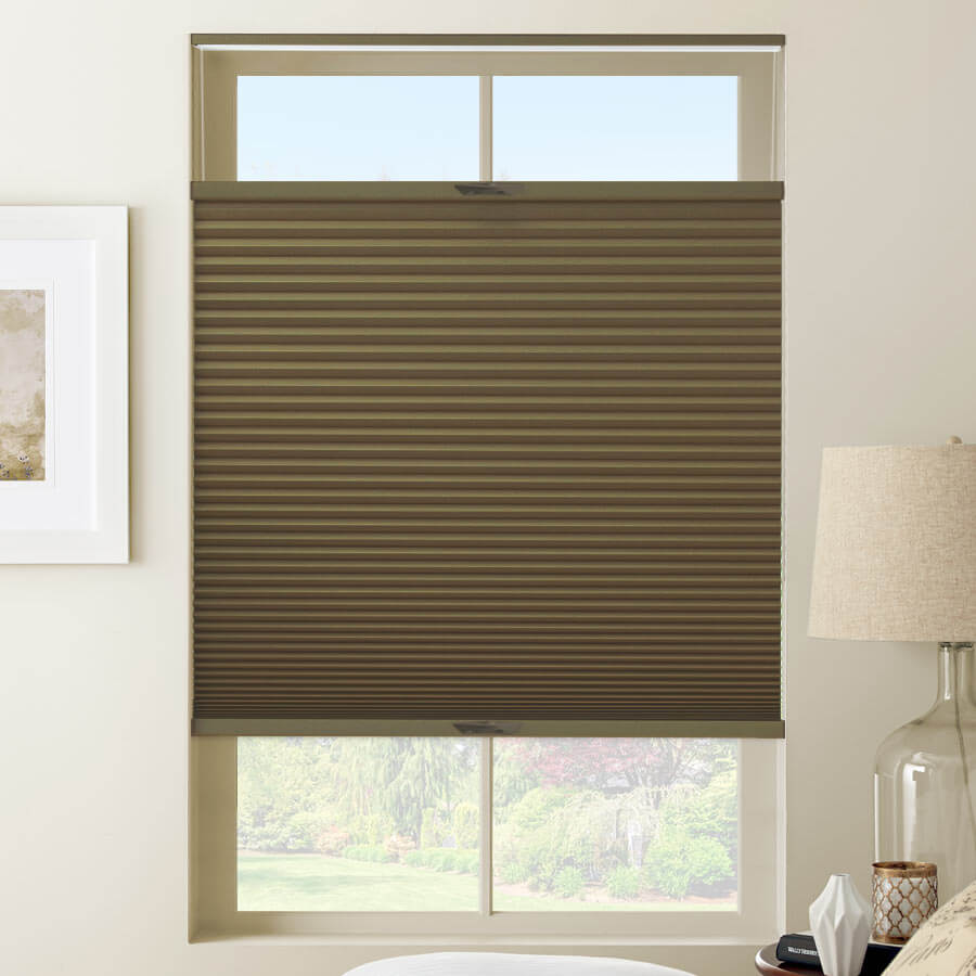 Premier Classic Single Cell Blackout Shades