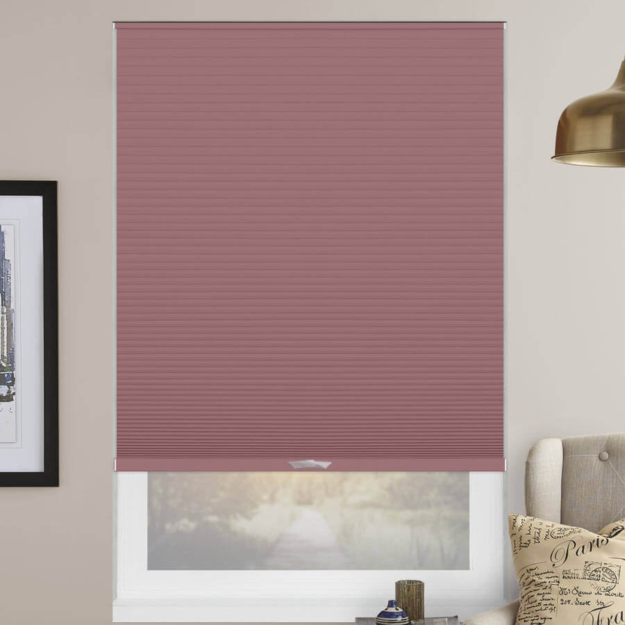 Fashion Color Collection Blackout Cellular Shades