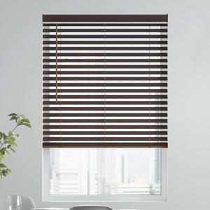 "2"" Light Filtering Fabric Horizontal Blinds"