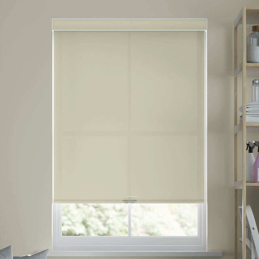 Fashion Color Collection Light Filtering Roller Shade
