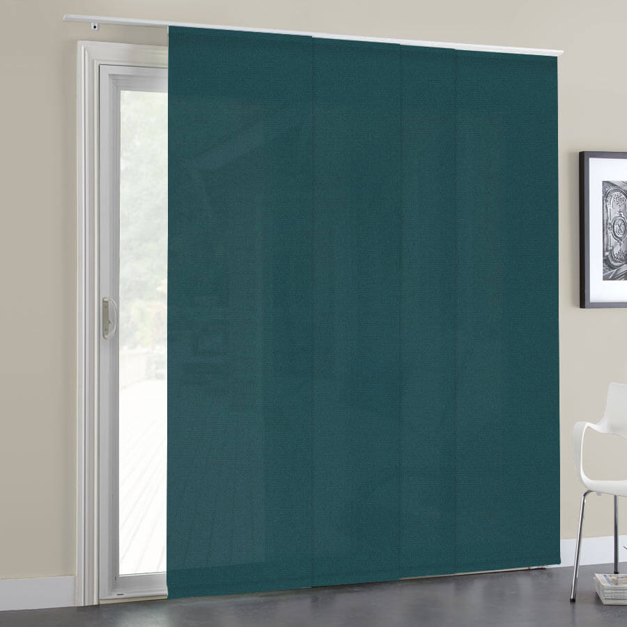 Architect Light Filtering Panel Track