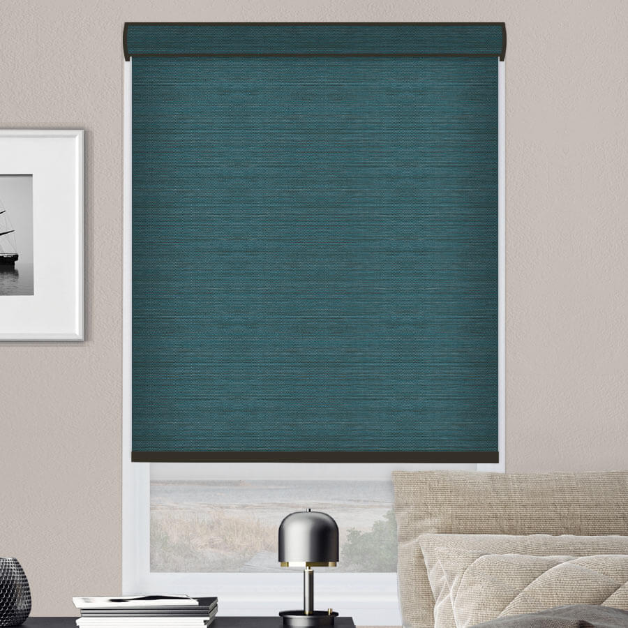 Premium Deluxe Roller Shade Collection I