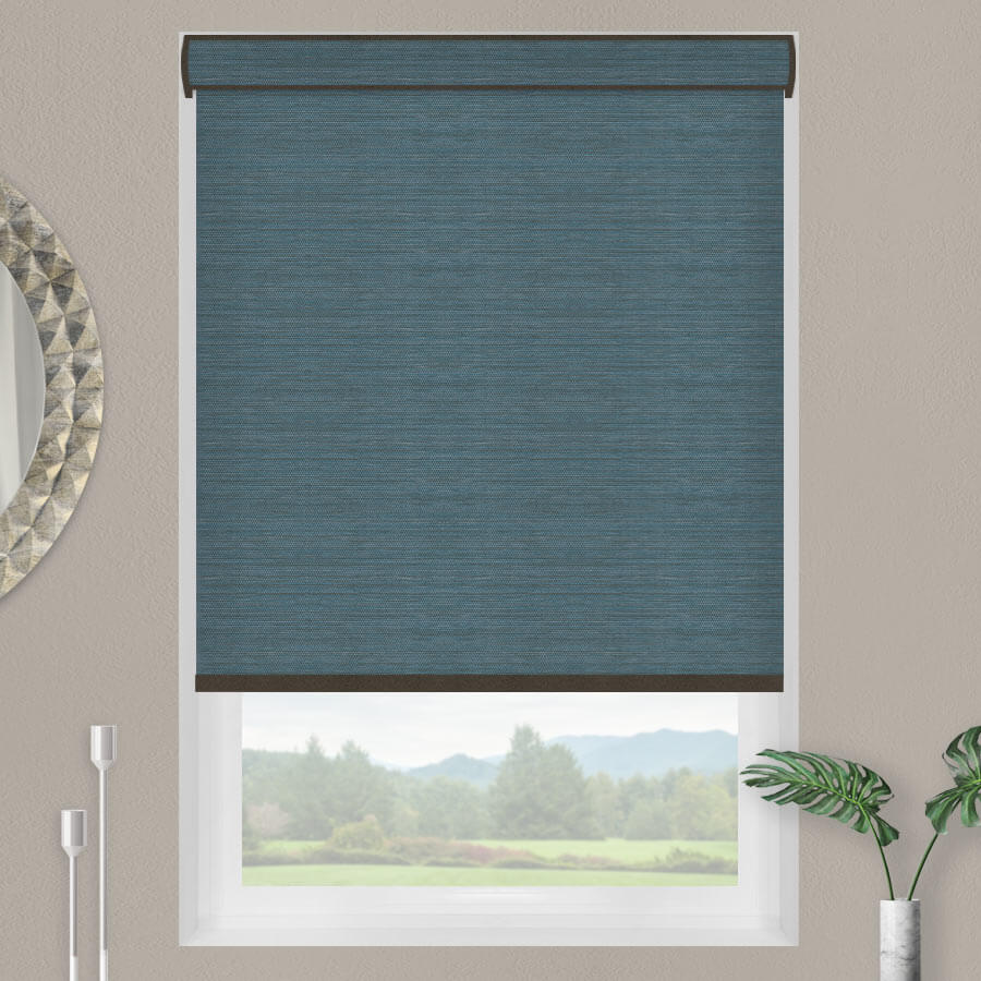 Premium Deluxe Roller Shade Collection II