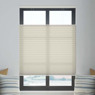 blinds up or down pull up signature light filtering cordless top down bottom up cellular shades