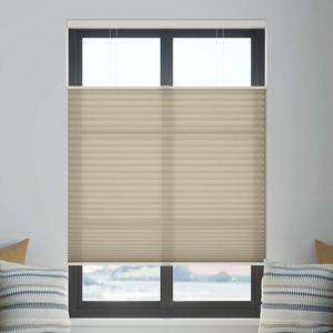 Signature Light Filtering Cordless Top Down Bottom Up Shades