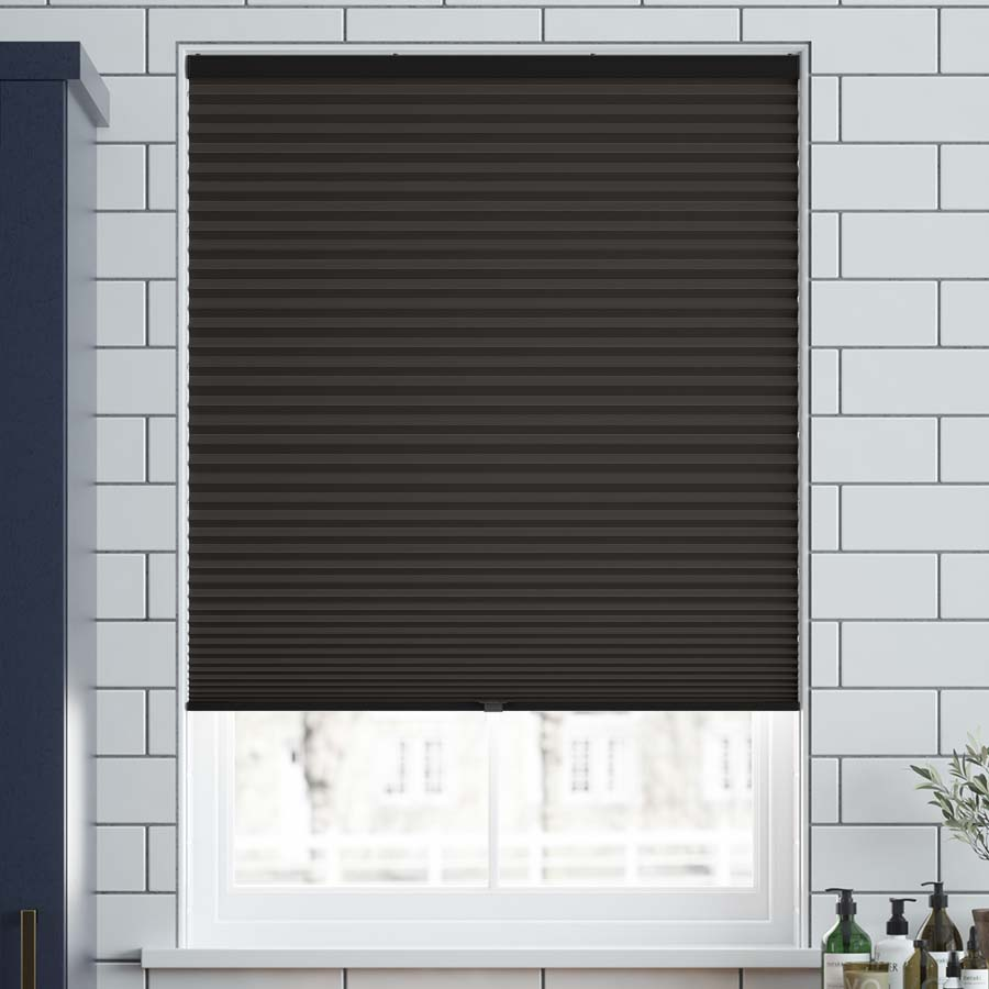 Classic Cordless Blackout Shades