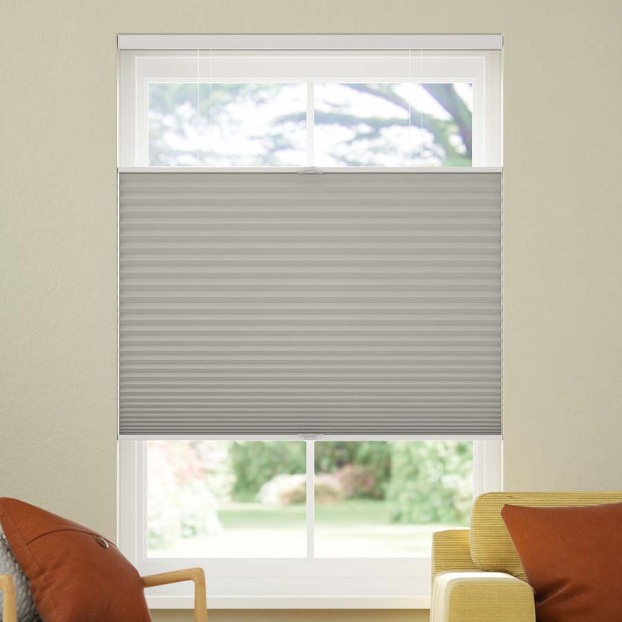 Classic Top Down Bottom Up Blackout Shades Selectblinds Com