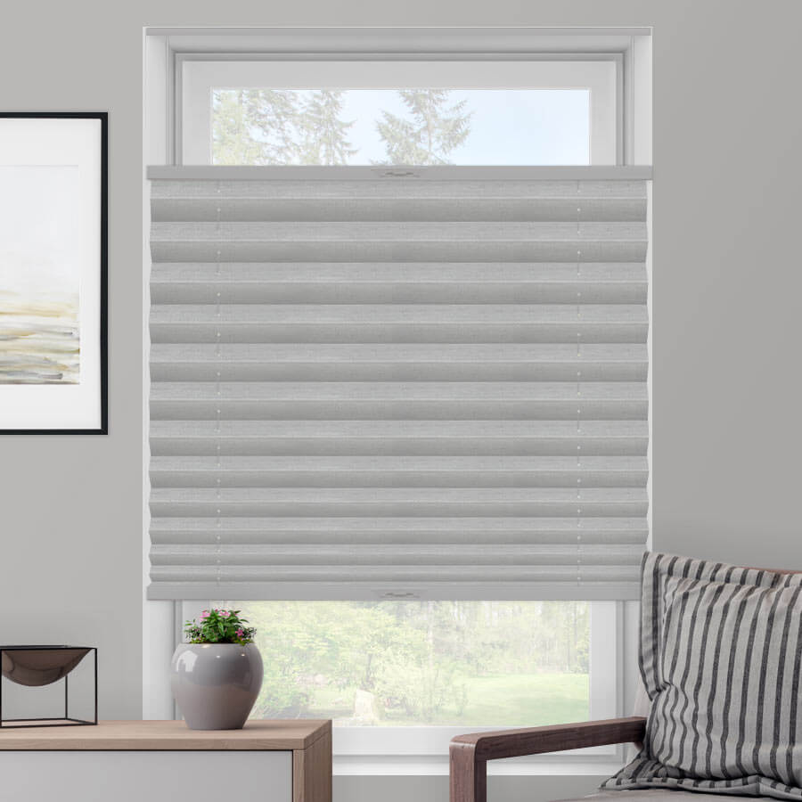 Select Blackout Grand Pleated Shades