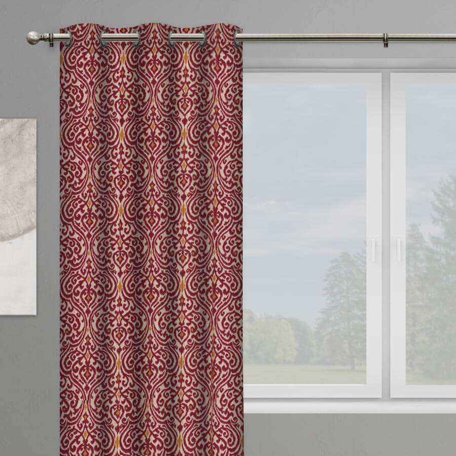 Lifestyle Custom Drapes/Curtains