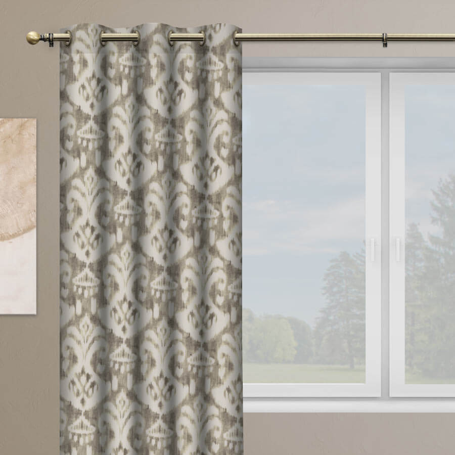 Select Preferred Custom Drapes/Curtains