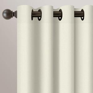 Linen Weave Vanilla Bean 4738