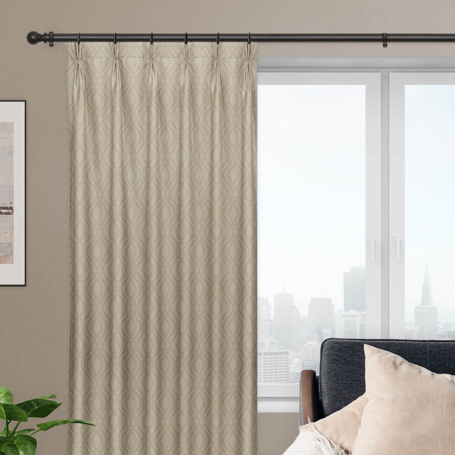 Premium Custom Drapes/Curtains
