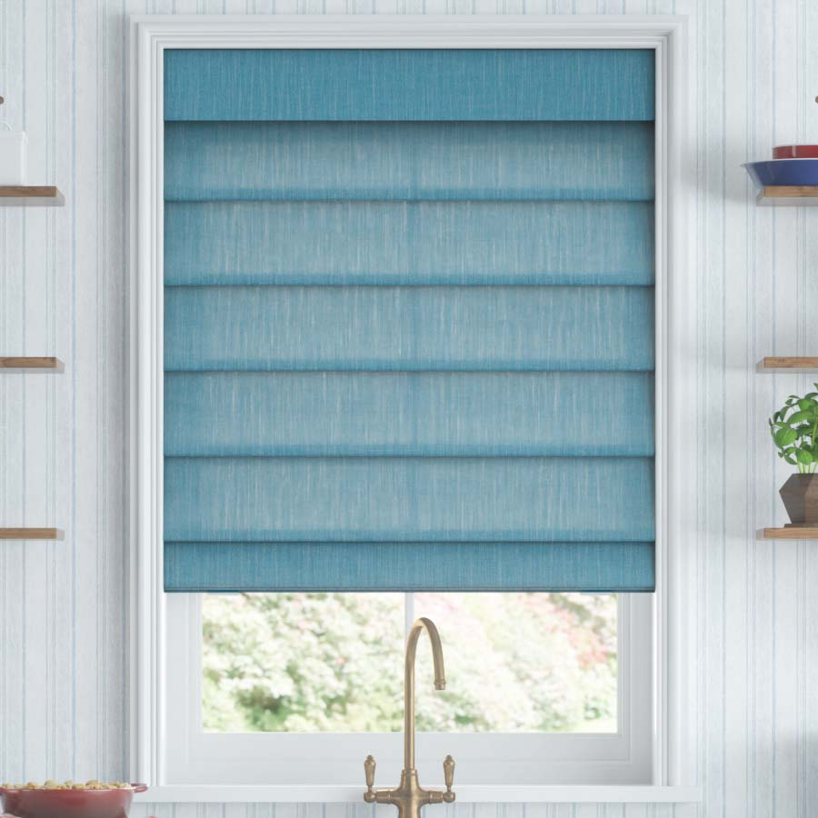 Essential Roman Shades For Windows Selectblinds Com